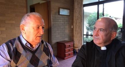 يوميات من استراليا - في شؤون الرابطة الكلدانية وشجونها حوار مع السيد عوديشو المنّـو