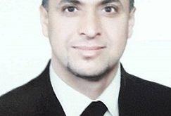 قيس عبد المحسن علي