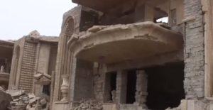 مسيحيي الموصل