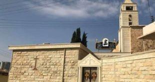 كنيسة مانكيش