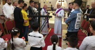 درب الصليب مانكيش